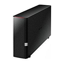 【特価】バッファロー リンクステーション スマホ・タブレットで使える ネットワークHDD(NAS) 1TB LS210D0101C 7,200円【外付HDD】