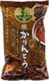 【急げ!】モントワール 北川半兵衛 お米の焼きかりんとう ほうじ茶 43gが激安特価!