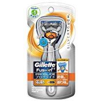 【40%オフ】ジレット 髭剃り プログライド フレックスボール シルバー パワー 本体  809円【家電・生活】