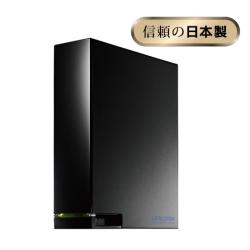 【特価】 I-O DATA NAS 2TB デュアルコアCPU搭載 日本製  HDL-AA2/E 14,980円【外付HDD】