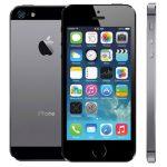 「FJ7Q2J/A」 SIMフリーの各MVNO SIM対応4型スマホのiPhone 5sが特価販売中