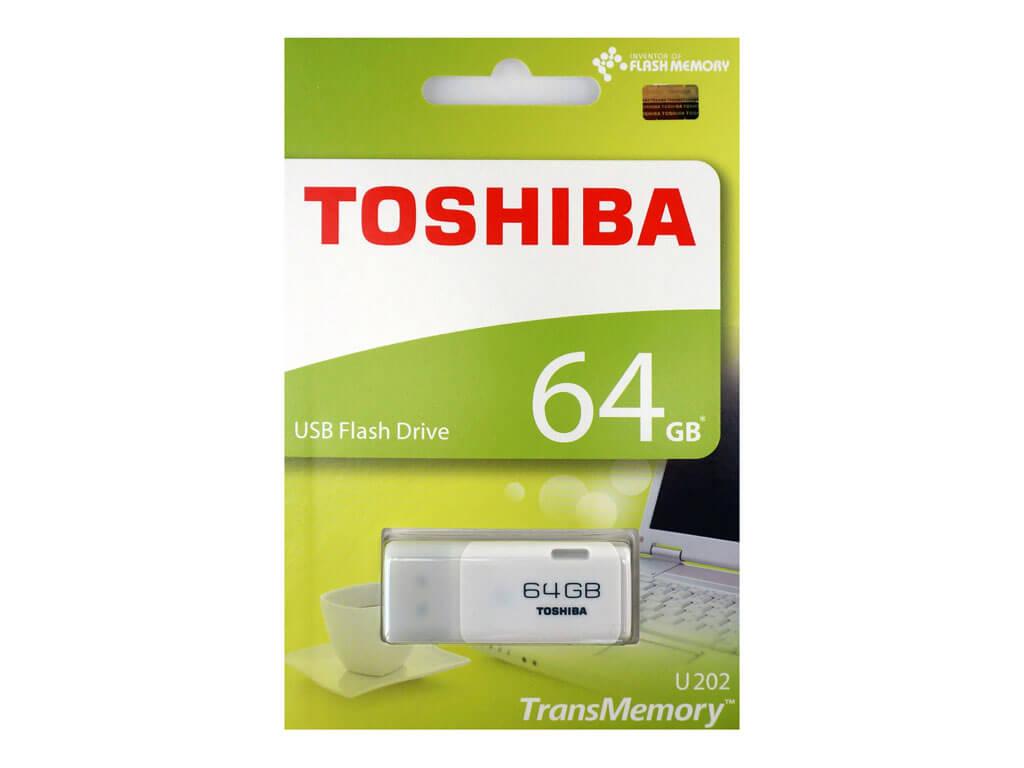 「THN-U202W0640A4」 コストパフォーマンスに優れた64GB USBメモリが特価販売中