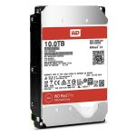 「WD101KFBX」 WD RED ProシリーズのNAS向け10TB HDDが特価販売中