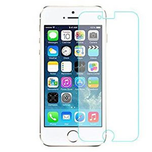 iPhone6用 超耐久 超薄型 強化ガラスフィルム 【送料無料】