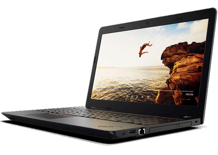 「20EWCTO1WW/X10Q」 Core i5-6200U+R7 M370搭載15.6型ThinkPadが特価販売中